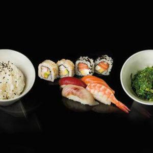 Daiki lunch